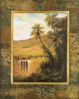 Las Palmas Fine Art Print