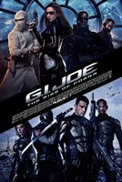 G.I. Joe: Rise of Cobra Wall Poster