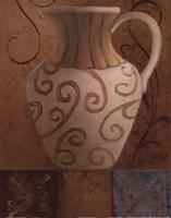 """Elegant Vessel II by Lanie Loreth - 11"""" x 14"""""""
