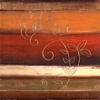 "Sunset Fantasy I by Patricia Pinto - 18"" x 18"""