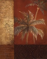 "Bon Voyage I by Lanie Loreth - 16"" x 20"""