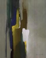"""Tranquility I Crop by Lanie Loreth - 22"""" x 28"""" - $18.99"""