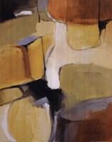 "Gold Canyon IV by Lanie Loreth - 22"" x 28"""