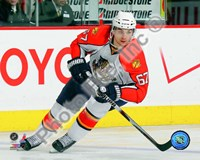 Michael Frolik 2010-011 Action Fine Art Print