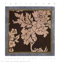 Textile Two Fine Art Print