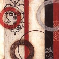 Circular II - petite Fine Art Print