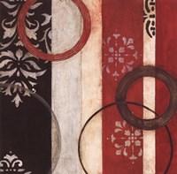 Circular I - petite Fine Art Print