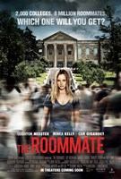 "The Roommate - 11"" x 17"" - $15.49"