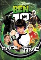 "Ben 10: Race Against Time (TV) - 11"" x 17"""