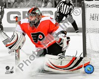 Sergei Bobrovsky 2010-11Spotlight  Action Fine Art Print