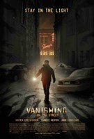 Vanishing on 7th Street Wall Poster