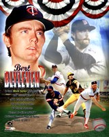 Bert Blyleven Legends Composite Fine Art Print