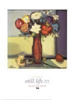 Still Life III Fine Art Print