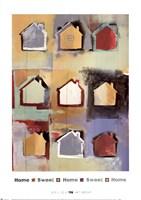 Home Sweet Home Sweet Home II Fine Art Print