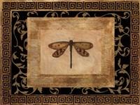 Dragon Fly I Fine Art Print
