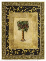 Palm Tree I Fine Art Print