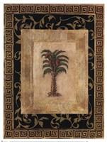 Palm Tree II Fine Art Print