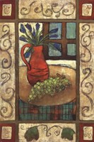 The Fruit Bowl I Fine Art Print