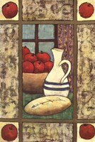 The Fruit Bowl II Fine Art Print