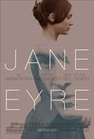 "Jane Eyre Mia Wasikowska - 11"" x 17"""