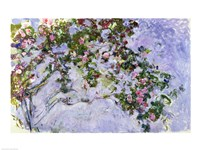The Roses-26, 1925 by Claude Monet, 1925 - various sizes - $15.99