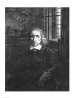 Thomas Jacobsz Haaring the Younger, 1656 Fine Art Print