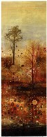 Autumn Delight II Fine Art Print