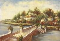 Lago Maggiore II Fine Art Print