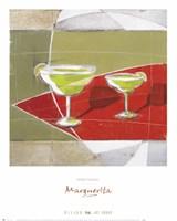 Marguerita Fine Art Print