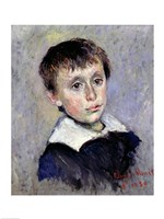 Jean Monet Fine Art Print