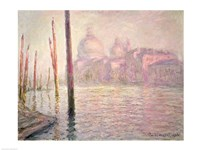 View of Venice, 1908 by Claude Monet, 1908 - various sizes