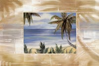 Bahama Breeze Fine Art Print