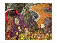 Ladies of Arles Fine Art Print