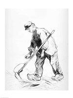 Reaper Fine Art Print