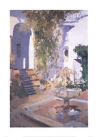 Artwork by Joaquin Sorolla y Bastida