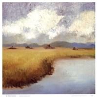 Sea Island Lowcountry Fine Art Print