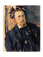 Portrait of Joachim Gasquet by Paul Cezanne - various sizes
