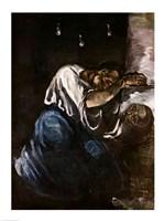La Madeleine by Paul Cezanne - various sizes
