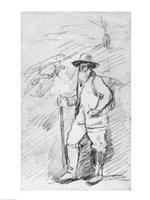 Camille Pissarro Fine Art Print