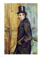 Louis Pascal, 1891 Fine Art Print