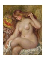 Bather, c.1903 Fine Art Print