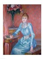 Madame de Bonnieres, 1889 Fine Art Print