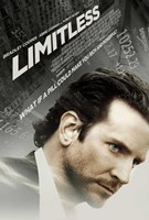 Limitless Wall Poster