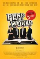"Peep World - 11"" x 17"""
