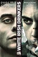 """White Irish Drinkers - 11"""" x 17"""""""