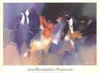 Pharthian Fine Art Print