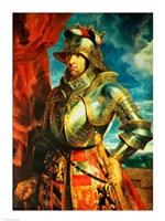 Maximilian I by Peter Paul Rubens - various sizes