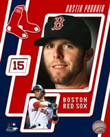 Dustin Pedroia Pictures