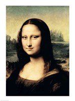 Mona Lisa Pictures