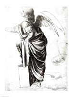 Study of an Angel
